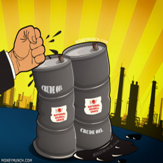 Crude Oil Price Tips